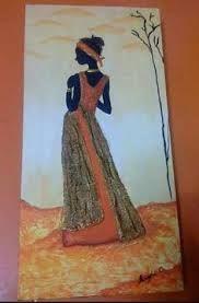 cuadros de negras AFRICANAS imagenes - Buscar con Google