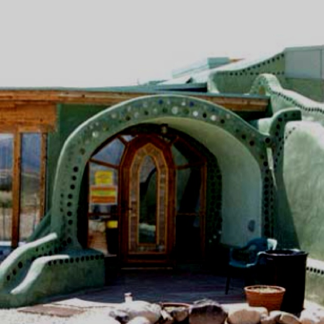 EarthshipEarth Ships, Dreams Home, Earthship Biotecture, Green Buildings, Architecture, House, Sustainable Living, Earthships, Design