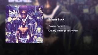 Provided to YouTube by EMPIRE  Big Blue Hundreds · Boosie Badazz  Out My Feelings In My Past  ℗..