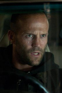 Blitz. Awesome Jason Statham. Like his English movies even more than his American ones.