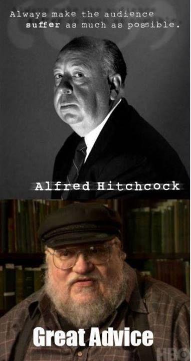 Someone has to add Joss Whedon and Steven Moffat beneath Grandpa George...