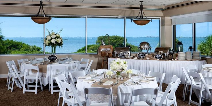 IMG Academy Golf Club Weddings - Price out and compare wedding costs for wedding ceremony and reception venues in Bradenton, FL