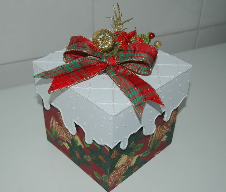 ? DESCRIÇÃO: Porta panetone forrado com tecido em tema natalino, envernizado com glitter. Um lindo presente para o Natal! pode decorar a casa e a mesa. Capacidade para um panetone de 500 gramas. ? PEÇA SOB ENCOMENDA: Este produto não se encontra em estoque, é necessário o tempo descrito...
