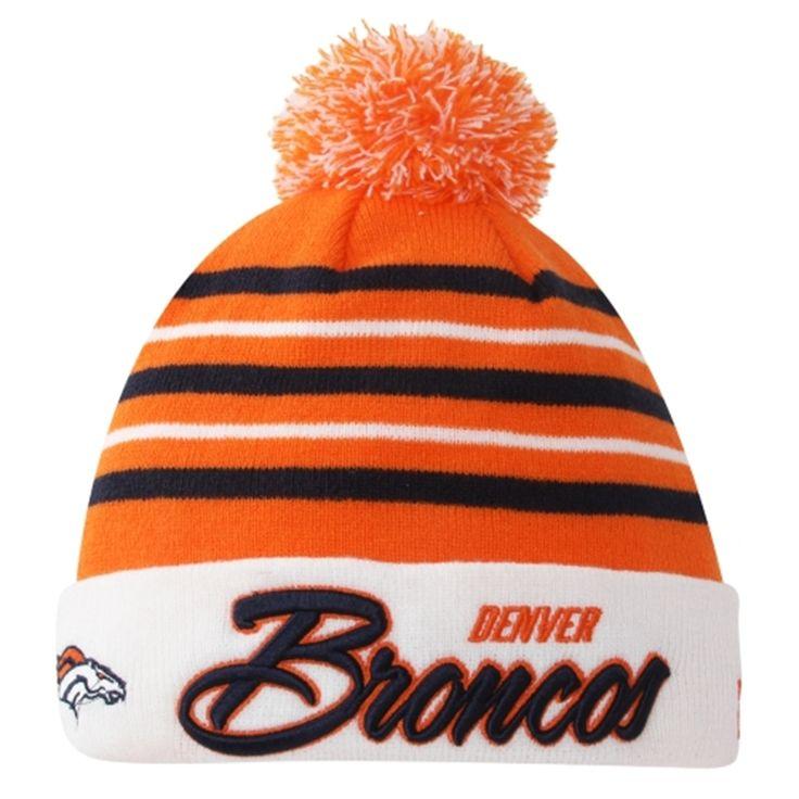 Broncos Stocking Hat: Best 25+ Broncos Hat Ideas On Pinterest