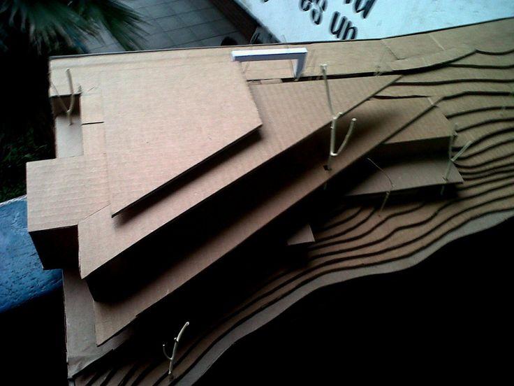 Resultado de imagen para edificios con intersecciones