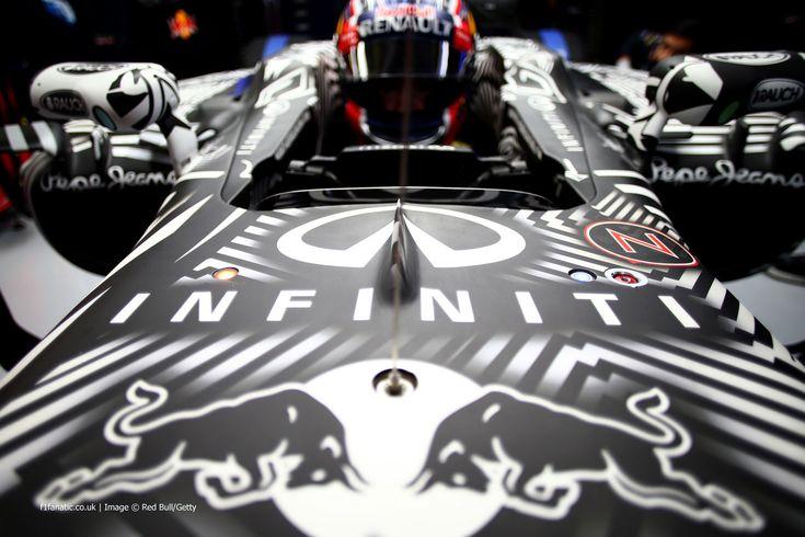 Daniil Kvyat, Red Bull, Circuito de Jerez, 2015