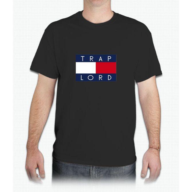 TRAP LORD - Mens T-Shirt