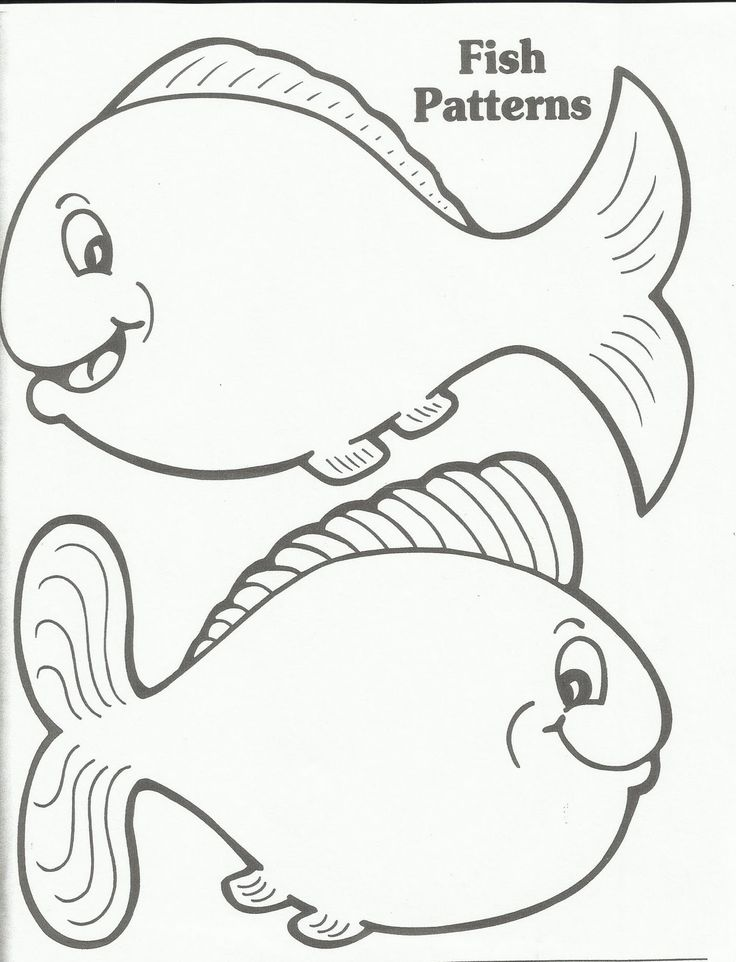 22 best Go F I S H images on Pinterest Vintage games, Fish - copy pinterest fish coloring pages