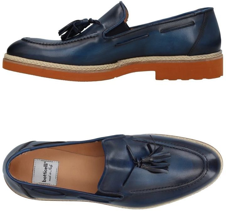 BOTTICELLI Loafers