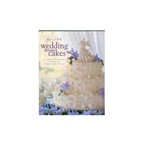 wilton wedding cakes a romantic portfolio 13 best images about wilton publications wish list on 27526