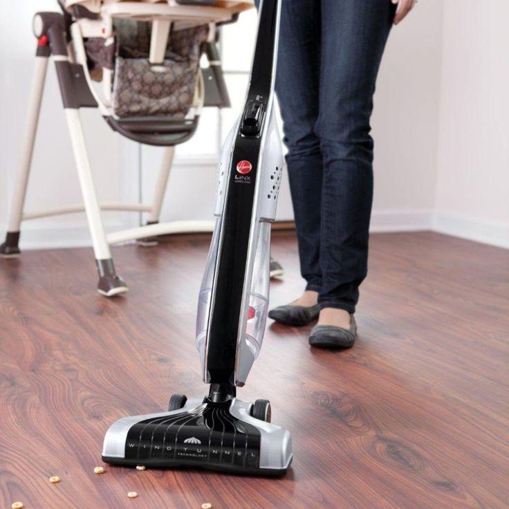 Good Electric Broom For Hardwood Floors