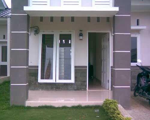 Ide desain untuk teras rumah minimalis-2