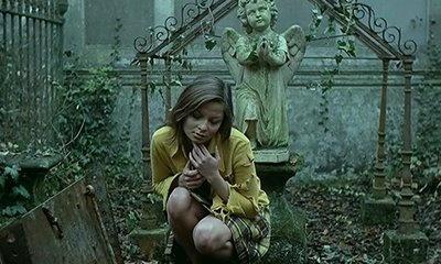 La Rose de Fer - Jean Rollin 1973