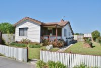 House for sale 2 bedrooms, 1 bathrooms, 1 car space. Contact: Julie McGarry re: 122 North Road, Yallourn North