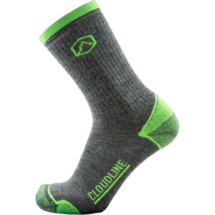 Hiking Sock - Medium Cushion