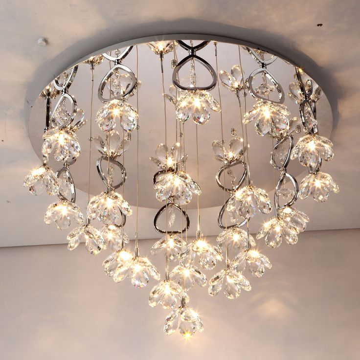 Aliexpress Buy New Arrival 111 Luxury Living Room Lights K9 Crystal Pendant Light