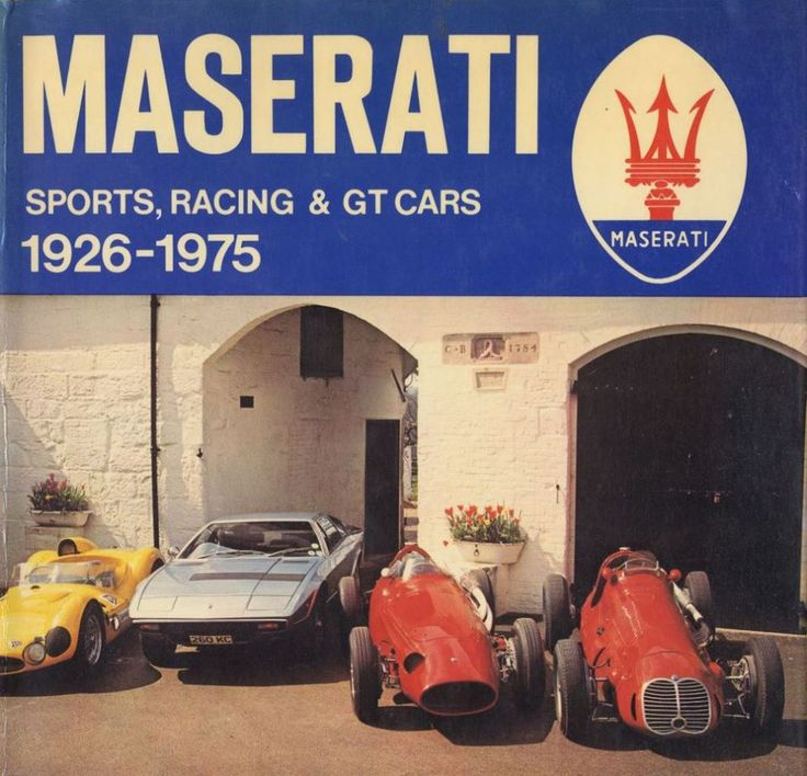 Have a tour in #Italy driving a #MASERATI Racing & Luxury Car
