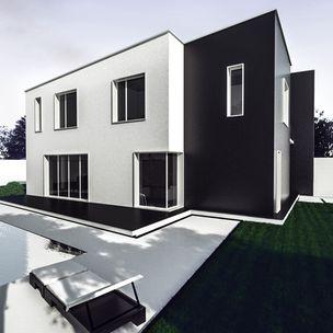 Residential Program • House in Brasov • Romania