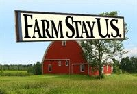 Have seriously thought of opening a Farm Stay... I'm seriously sick of the hustle and bustle of modern life...