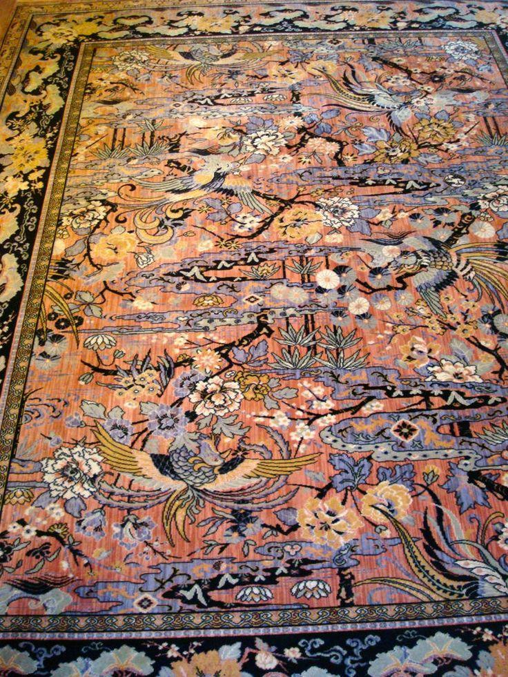 Anglo Persian Carpet Company Meze Blog