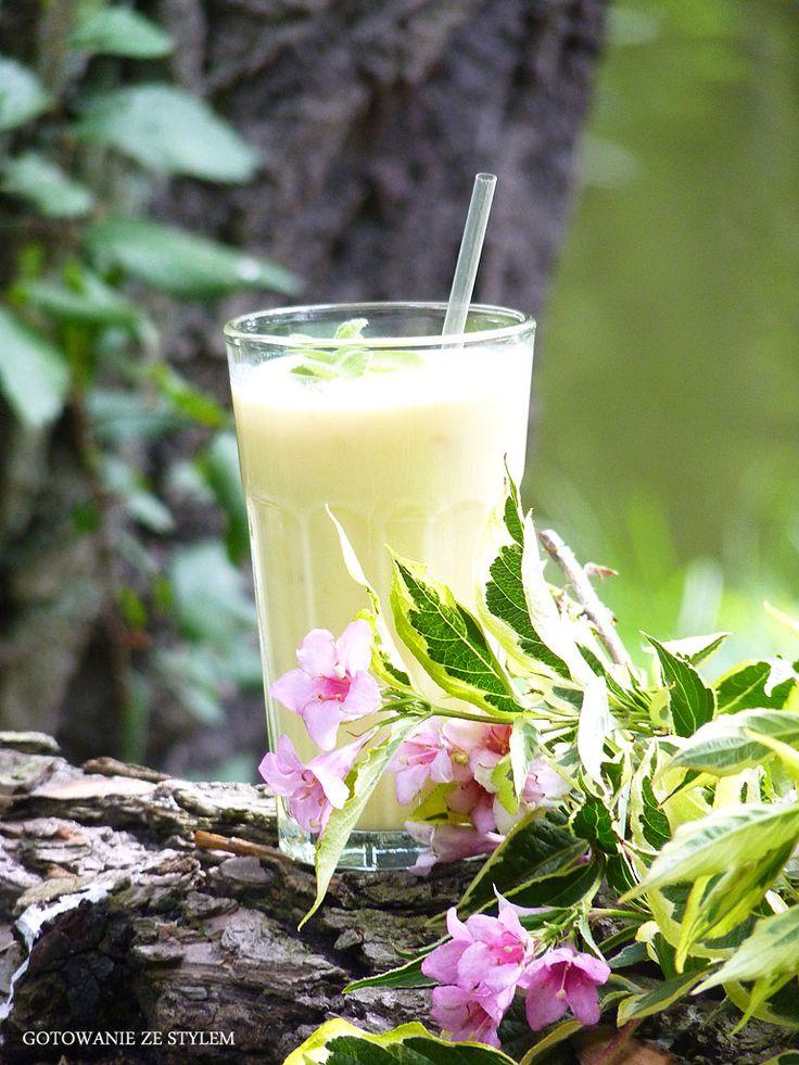 Milkshake | Gotowanie ze stylem