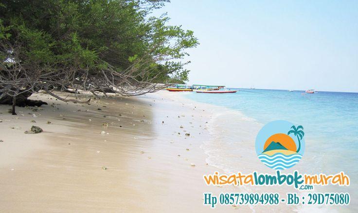 di Gili Meno Anda juga bisa menikmati keindahan bawah laut yang tak kalah eksotisnya. Anda bisa menikmati gugusan karang dan biodiversitasnya dengan ber-snorkling, menyelam, ataupun hanya sekedar berenang saja. Setelah puas bermain di perairan, Anda bisa berbaring di pantai berpasir putih, sembari menikmati pemandangan birunya laut. Kunjungi segera bersama wisatalombokmurah.com :) Wisata murah dan menyenangkan :) #gilimeno #gilimenolombok #wisatagilimeno #menolombok #lombok #gili