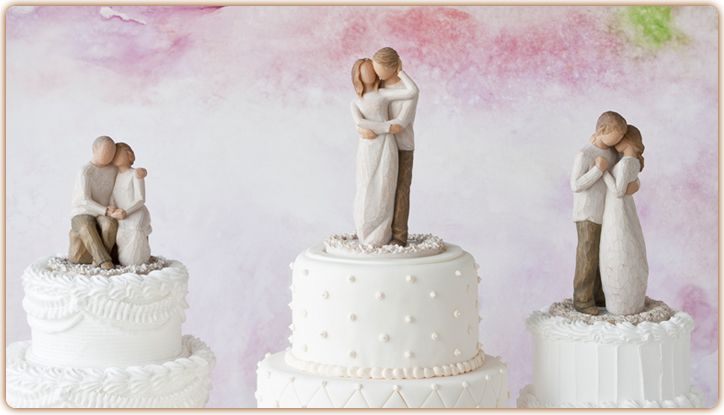 willow tree angel wedding cake topper 75 best willow tree images on willow 27489