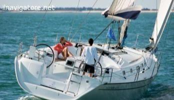 #Mautica #noleggia una barca a vela da 15mt #Cyclades 50.4 con 4 #cabine, 4 bagni e #cabina con #cabina #equipaggio ... #annunci #nautica #barche #ilnavigatore
