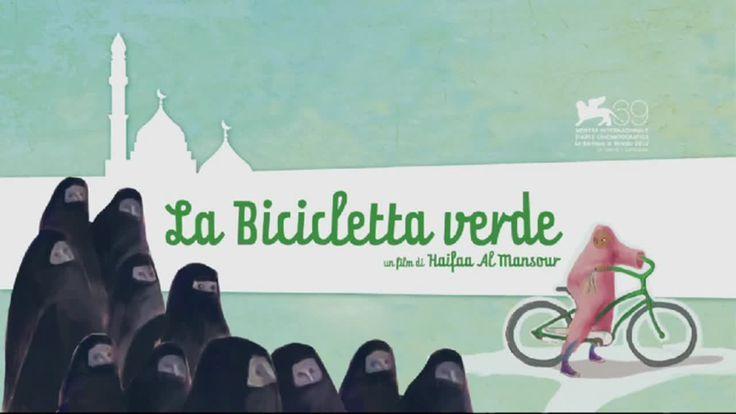 """La Bicicletta Verde"": A Film About a Bicycle"
