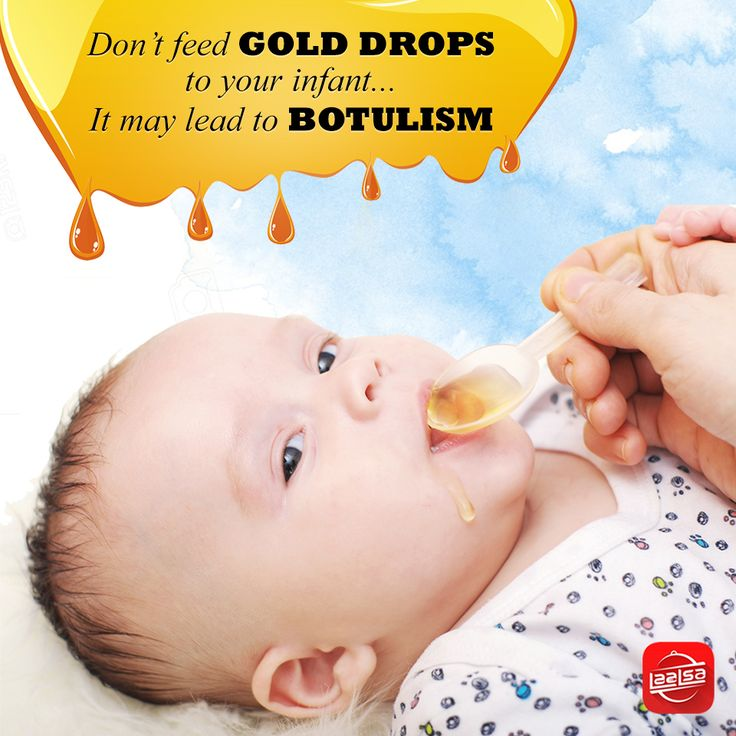 botulism sources food