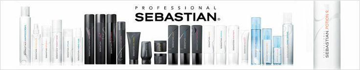 Sebastian Hair Care Products, Sebastian Canada - Fabove.ca