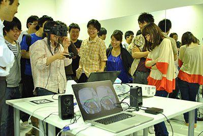 【バンタンゲームアカデミー】<大阪校>360度に広がるバーチャル世界を体感!最新技術「360°VR」体験セミナー開催!