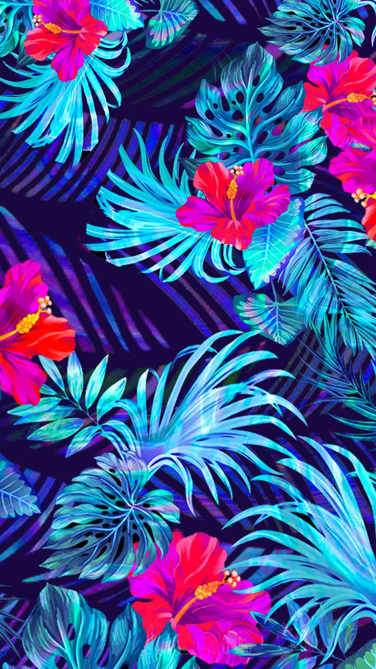 Wallpaper Psicotropical by Gocase