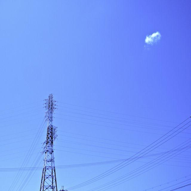 感謝!昨日まで、そして、今日も、明日も。進め。  #japan  #shiga  #kansya  #kinoumade  #kyou  #ashita  #susumu  #aozoranoiro  #panasonic  #GX1  #14mm