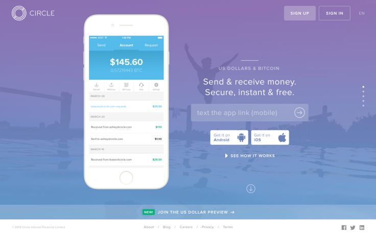 Social payments startup Circle rolls into Europe | TechCrunch