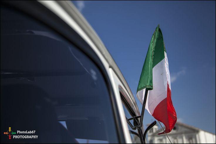 #Fiat500 : #icona di #stile #italiano www.palmanovaoutlet.it