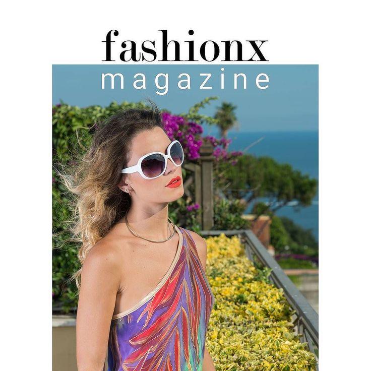 #fashion #magazine #summer #2017