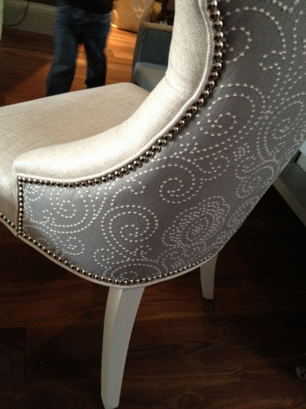 Meredith Heron Design