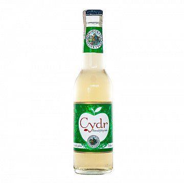 CYDR BENEDYKTYŃSKI - Produkty Benedyktyńskie    Cydr Benedyktyński to napój z polskich jabłek, półsłodki, półmusujący.    Zasmakuj pysznego, tradycyjnego i orzeźwiającego napoju, o niskiej zawartości alkoholu...