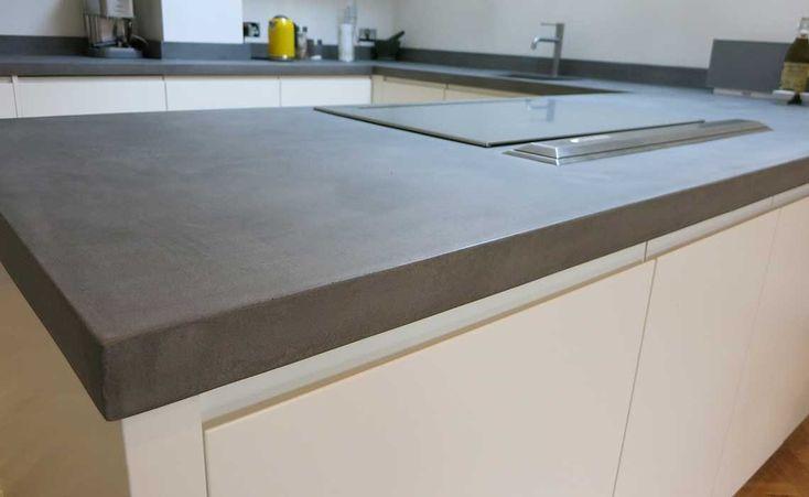 Concrete Worktop
