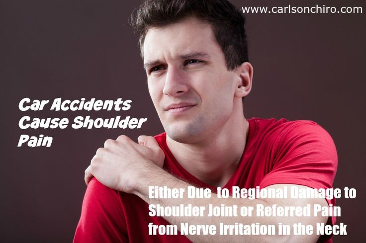 Pin on Car/Auto Accident Injuries, Symptoms, and