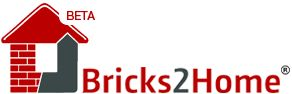 Bricks2Home is a one-stop portal that integrates for the first time ever, the real estate & construction sectors on the same platform.