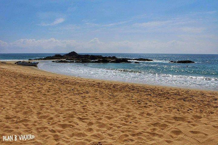 plan b viajero, las mejores playas de Oaxaca, san agustinillo oaxaca