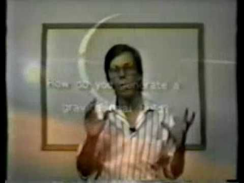 """Factual information on unbelievable subjects video 1 """"bob Lazar"""""""
