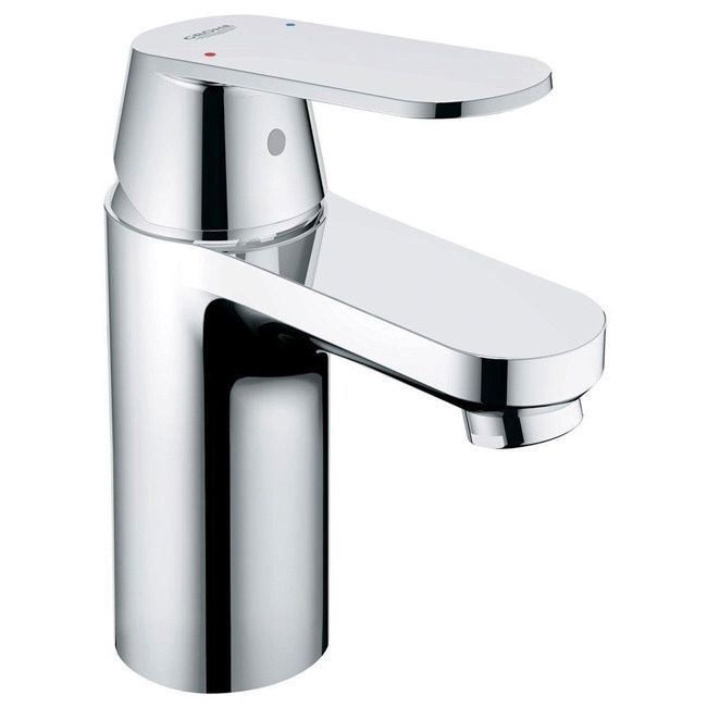 Web Photo Gallery Grohe Starlight Chrome Eurosmart Cosmopolitan OHM Bathroom Faucet Overstock Shopping Great Deals on Grohe
