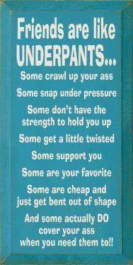 So True @Megan Olson-Colhour @Misty David @Bridget Hamilton @Katie Baker @Tiffany Mayo :-)