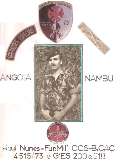 RANGER Raul Nunes