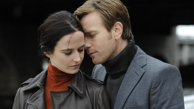 Eva Green_Ewan McGregor