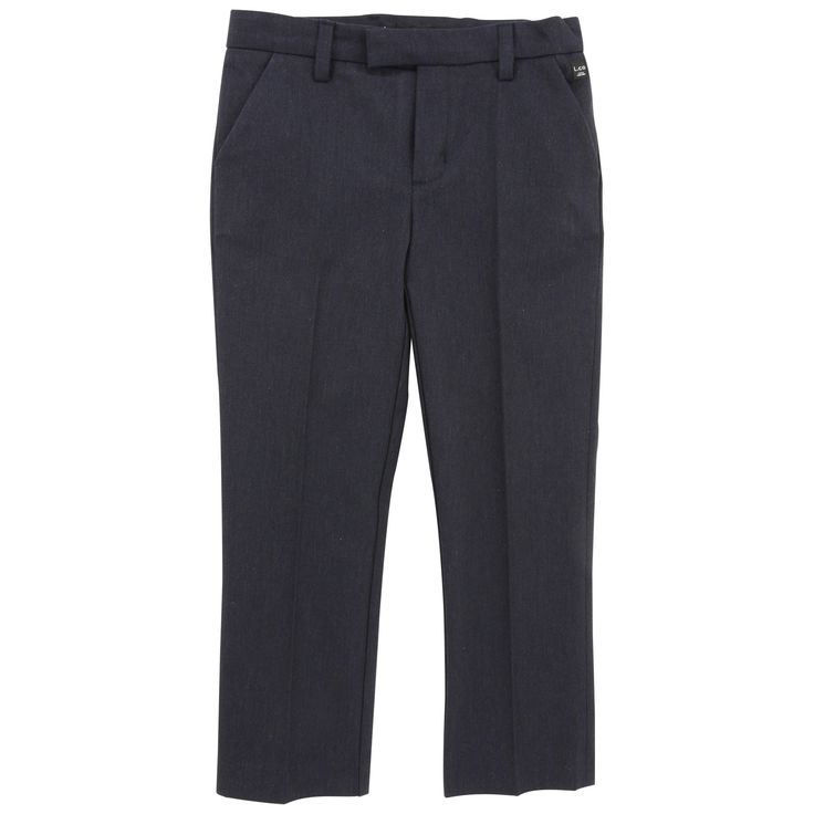 Little Couture trousers (Kid boy)