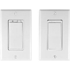 GE 45613 Z-Wave Technology 3-Way Dimmer Switch Kit - Amazon.com  $49